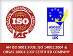 ASCB & IAS LOGO Red (9K, 14K & 18K)